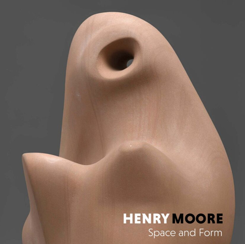 Henry Moore: Space & Form
