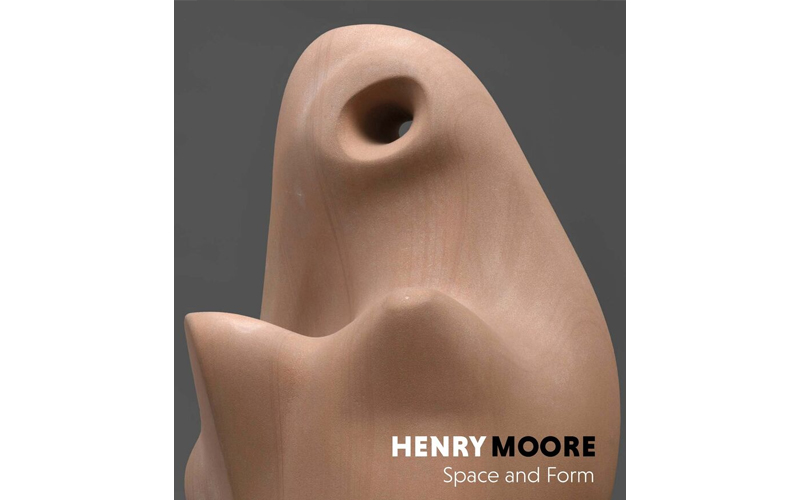 Henry Moore Space & Form: Exhibition Catalogue